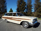 1964 Ford Galaxie 4 DOOR WAGON
