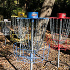 Innova Discs DISCatcher Sport Target - Yellow, Red, White, or Blue