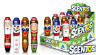 WeVeel SCENTOS SCENTED MARKER Christmas Limited Edition - CHOOSE ONE!!