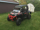 2015 Polaris Rzr 900 S EPS LOW RESERVE