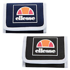 Ellesse Risco Sports Money Velcro Wallet Pouch