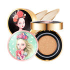 Beauty People Cushion Foundation 2 Types And 2 Colors 15g SPF50 Free Shipping $60.95 AUD