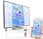 2m HDMI HDTV AV USB TV Digital Adapter Airplay Cable For i Phone 6/6s/5/5s New