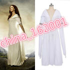 Legend of the Seeker Kahlan Amnell Dress Cosplay Costume Custom Made