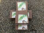 70lts Blocks Coco Coir Compost Organic Peat Free + Perlite + Fertiliser Option