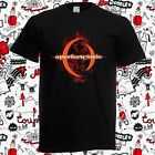 New A Perfect Circle American Rock Band Men's Black T-Shirt Size S to 3XL