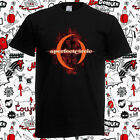 New A Perfect Circle American Rock Band Men's Black T-Shirt Size S to 3XL image