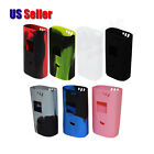 Silicone Protective Case Cover Sleeve Skin Wrap For Smok Alien Kit 220W