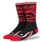 STANCE NEW Men's Socks Red Warhawk A BNWT