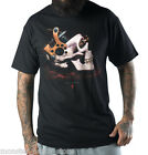 NEW WITH TAGS Sullen TIME ETERNAL Tee Shirt BLACK LARGE-3XLARGE LIMITED RELEASE