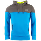 Canterbury Vaposhield Over The Head Hoody - Snr Sizes  - Free Postage Grey Blue