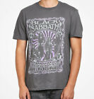 New Obituary Cause of Death Album Double Sided Shirt (SML-3XL) badhabitmerch