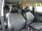 2011-2015 Scion xB Clazzio Synthetic Leather Custom Seat Covers Front + Rear Row