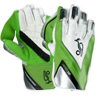 KOOKABURRA Kahuna 500 Mens Kids Cricket Wicket Keeping Keeper Gloves
