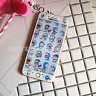 Tempered Glass Film Cartoon Cute Screen Protector Cover For iPhone 7 4.7* UK