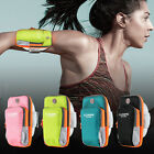 Sports Gym Running Jogging Armband Anyway a lest Cover Holder For Apple iPhone /Samsung