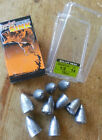 lead weights for soft plastics. bullet , round. drop shot.nail inserts FREE POST