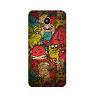 For Meizu M3 Mini Note Soft TPU Case Back Cover Shell Emoticon Mobile Phone Gift