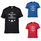 Cotton Id Agree With You But Then We'd Both Be Wrong T-shirt Tee DSTDK-V433
