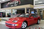 1991+Nissan+300ZX+Turbo+Coupe+2%2DDoor