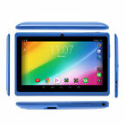 "iRULU eXpro3 Google Android 6.0 7"" Tablet PC Quad Core WIFI GMS Dual Camera 8GB"