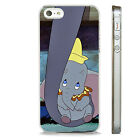 Elephant Dumbo Cute Baby Disney PHONE CASE COVER fits iPHONE 4 5 6 7