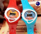 NEW Boy Kids Children Cars Digital LED Sports Wrist Watches Easter Gift