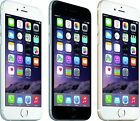 New in Sealed Box Apple iPhone 6 - 16/64/128GB (Unlocked) Smartphone ALL COLORS