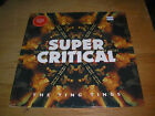 "The Ting Tings ‎– ""Super Critical"" New LP Sealed MP3 album download code"