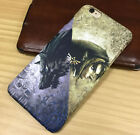 The Legend of Zelda Link iPhone 6 6s 7 Plus 3D PC Hard Case Cover Free Ship #1