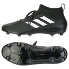 adidas Ace 17.2 PrimeMesh FG Soccer Shoes Cleats Football Boots Black BB4326