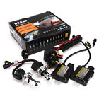 55W HID Xenon Headlight Conversion Car Truck Lighting H1/H3/H7/H8/H9/9005/9006