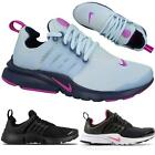 New Womens Ladies Nike Presto Sports Fitness Lace Up Gym Trainers Shoes Sizes Uk
