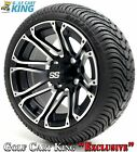 ss carts - Golf Cart Wheels and Tires - 12
