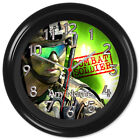 Camouflage Clock Army Action Man Combat Soldier Gift #2 - Can be personalised