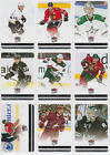 2014-15 Ultra - #1 - 200 - Finish Your Set Here - WECOMBINE S/H