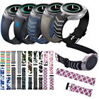 US Replacement Silicone Band for Samsung Gear S2 Smart Watch SM-R720 Version d