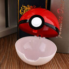 Children Baby 7cm Pokemn pikachu Pokeball Pop-up Master Ultra GS poke BALL BO