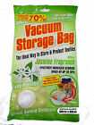 Scented Vacuum Storage bags - Single Packs With Various Sizes and Scents