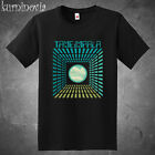 Tame Impala Concert Logo Rock Band Men's Black T-Shirt Size S to 3XL image
