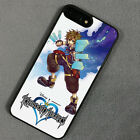 Kingdom Hearts Sora iPhone 5s SE 6 6s 7 Plus Case Cover PC + TPU Free Ship #4