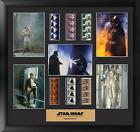 """Star Wars Empire Strikes Back Episode 5 FilmCells 20""""x19"""" Mixed Montage SW70IW"""