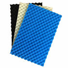 FISH POND SPARE REPLACEMENT FILTER FOAM SET (Pack of 3) Fine, Medium and Coarse