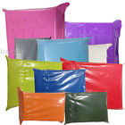 PINK BLUE PURPLE RED WHITE MAILING BAGS POSTAL SACKS ENVELOPES MAIL POST BAG