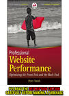 FAST SHIP: PROFESSIONAL WEBSITE PERFORMANCE: OPTIMIZIN 1E by PETER SMIT
