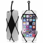Fashion Case For Cell Phone Cover Holder Wrist Strap Sling Necklace