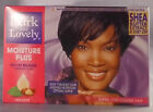 Dark and Lovely No-Lye Hair Relaxer Kit (Super/ Regular)
