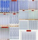 "Net/Drapes/Mash/Back curtains/sold by Meter,So many designs All sizes 36"" to 90"""