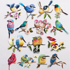 New Bird Embroidery Sew On / Iron On Patch Badge Bag Hat Jeans Dress Applique $1.99 USD on eBay