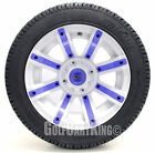 "14"" Avenger Wheel (color option)-205 35-14 DOT Golf Cart Tire Combo"